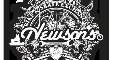 Newson's